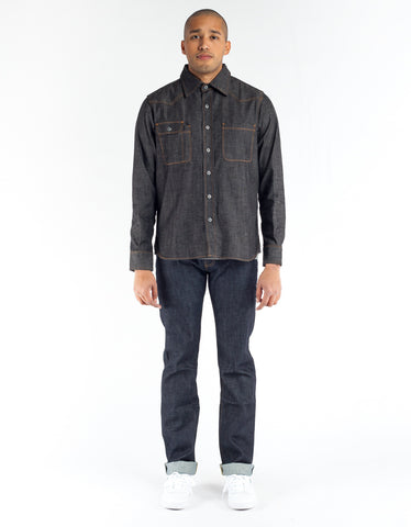 Tellason Topper Denim Shirt