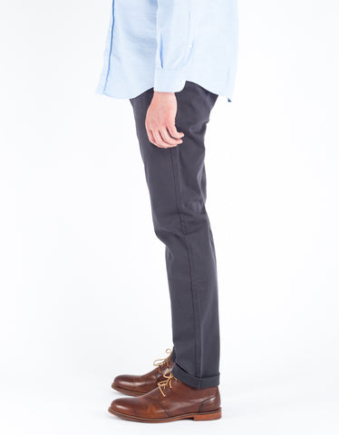 The Daily Co. Classic Chino Charcoal