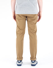 The Daily Co. Classic Chino Sand Khaki