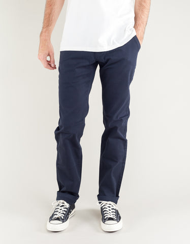 The Daily Co. Slim Chino Navy
