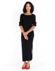 Tiger of Sweden Renata Dress Black