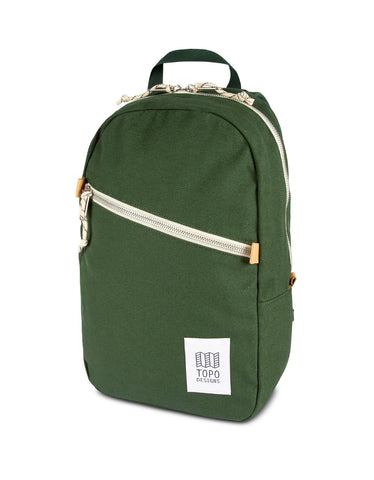 Topo Designs Light Pack Forest Canvas