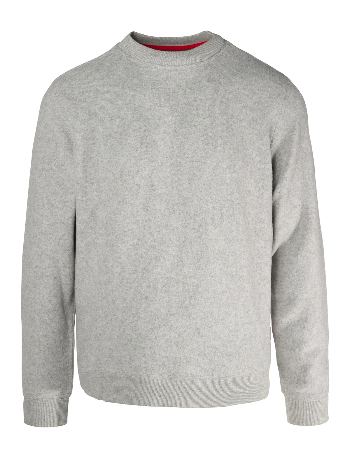 Topo Designs Men's Global Sweater Grey