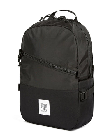 Topo Designs Standard Pack Black