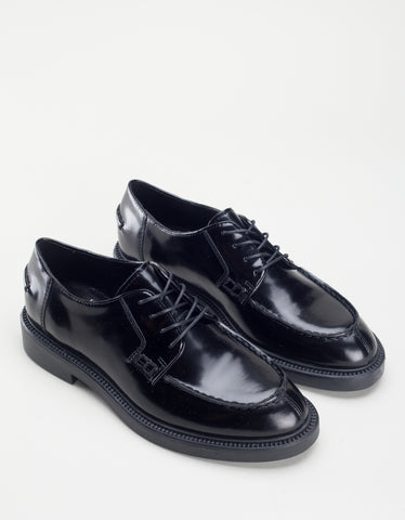 Vagabond Alex W Shoe Black