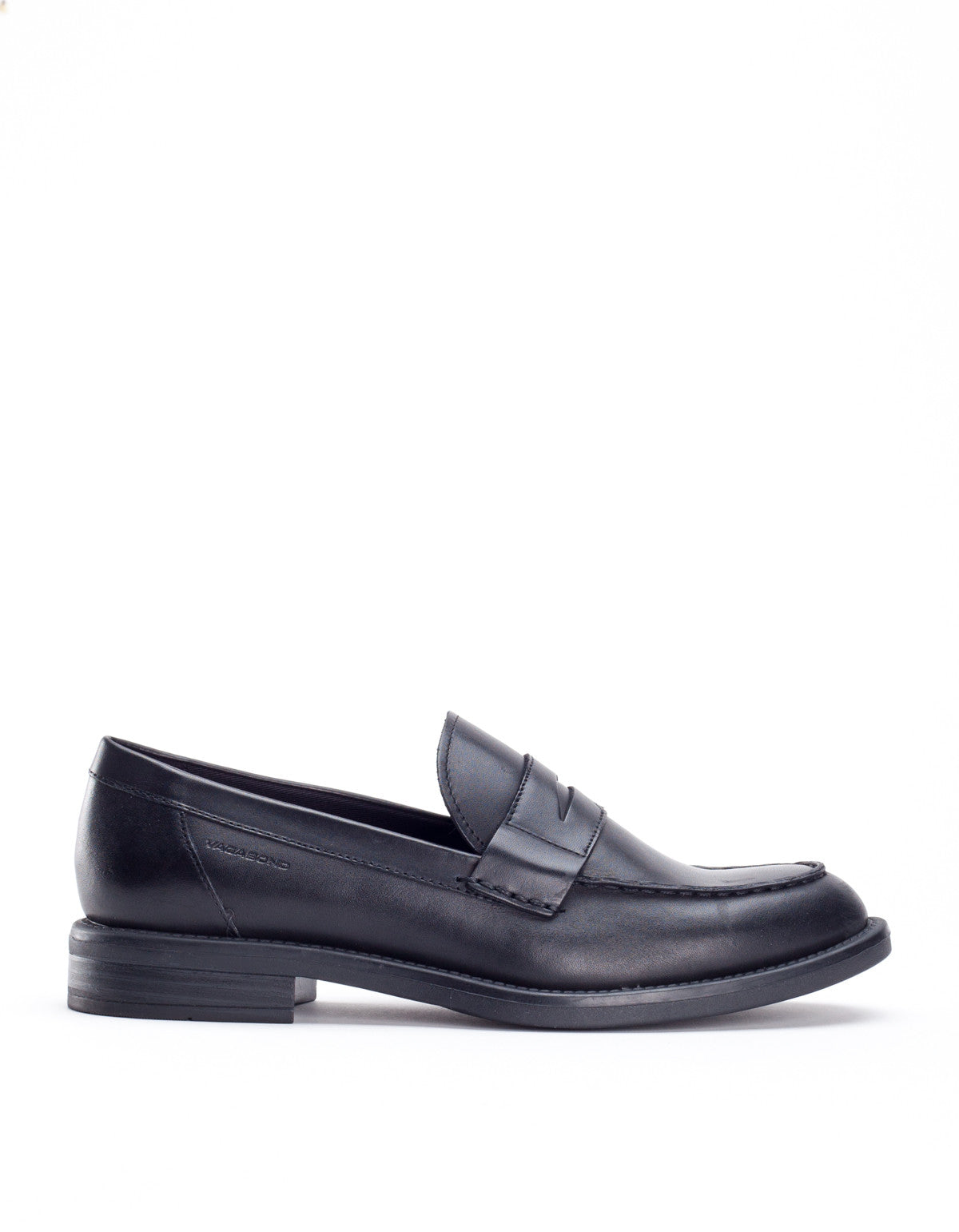 Vagabond Amina Loafer Black