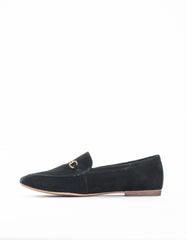 Vagabond Ayden Loafer Black