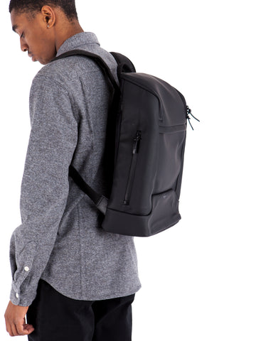 Vagabond Berlin Backpack Black