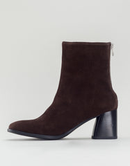 Vagabond Cindy Suede Boot Java