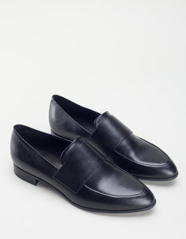 Vagabond Frances Loafer Black
