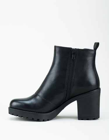 Vagabond Grace Boot Black