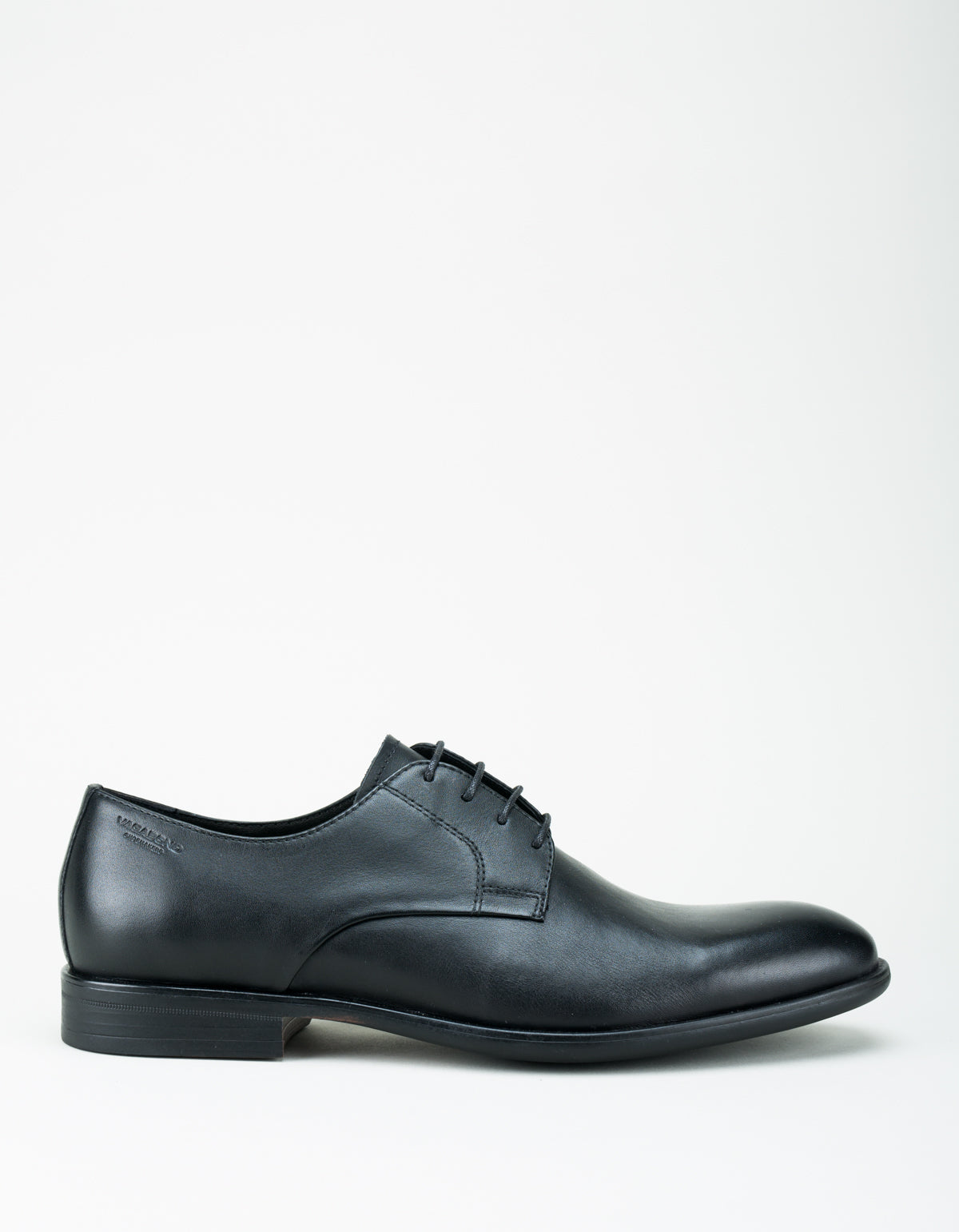 Vagabond Harvey Derby Black
