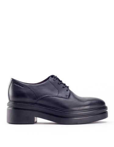 Vagabond Iza Oxford Black