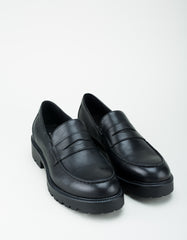 Vagabond Kenova Loafer Black
