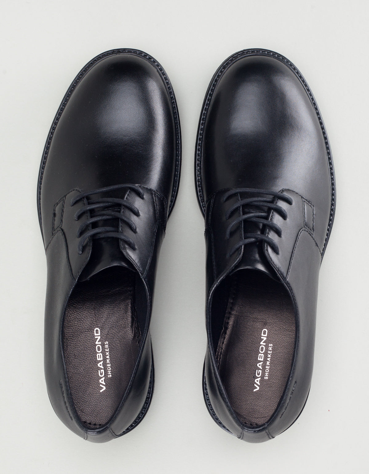 Vagabond Kenova Oxford Black