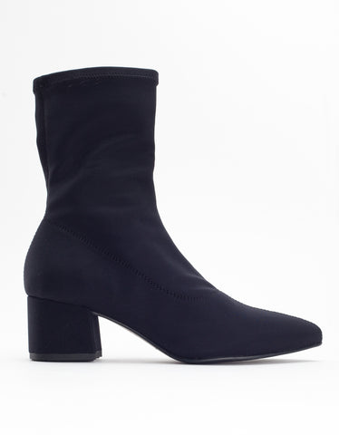Vagabond Mya Boot Black