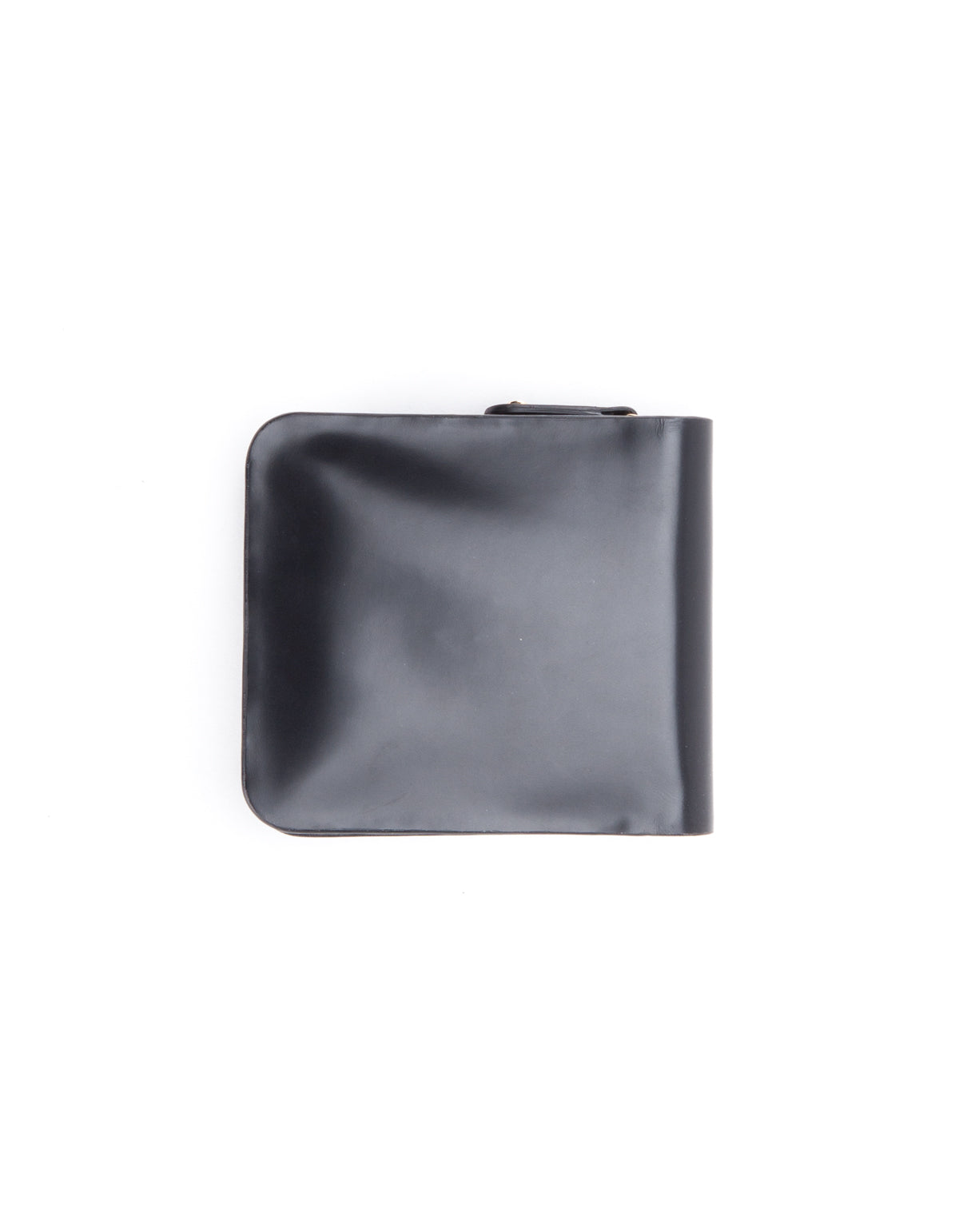 Vagabond Palermo Zip Wallet Black