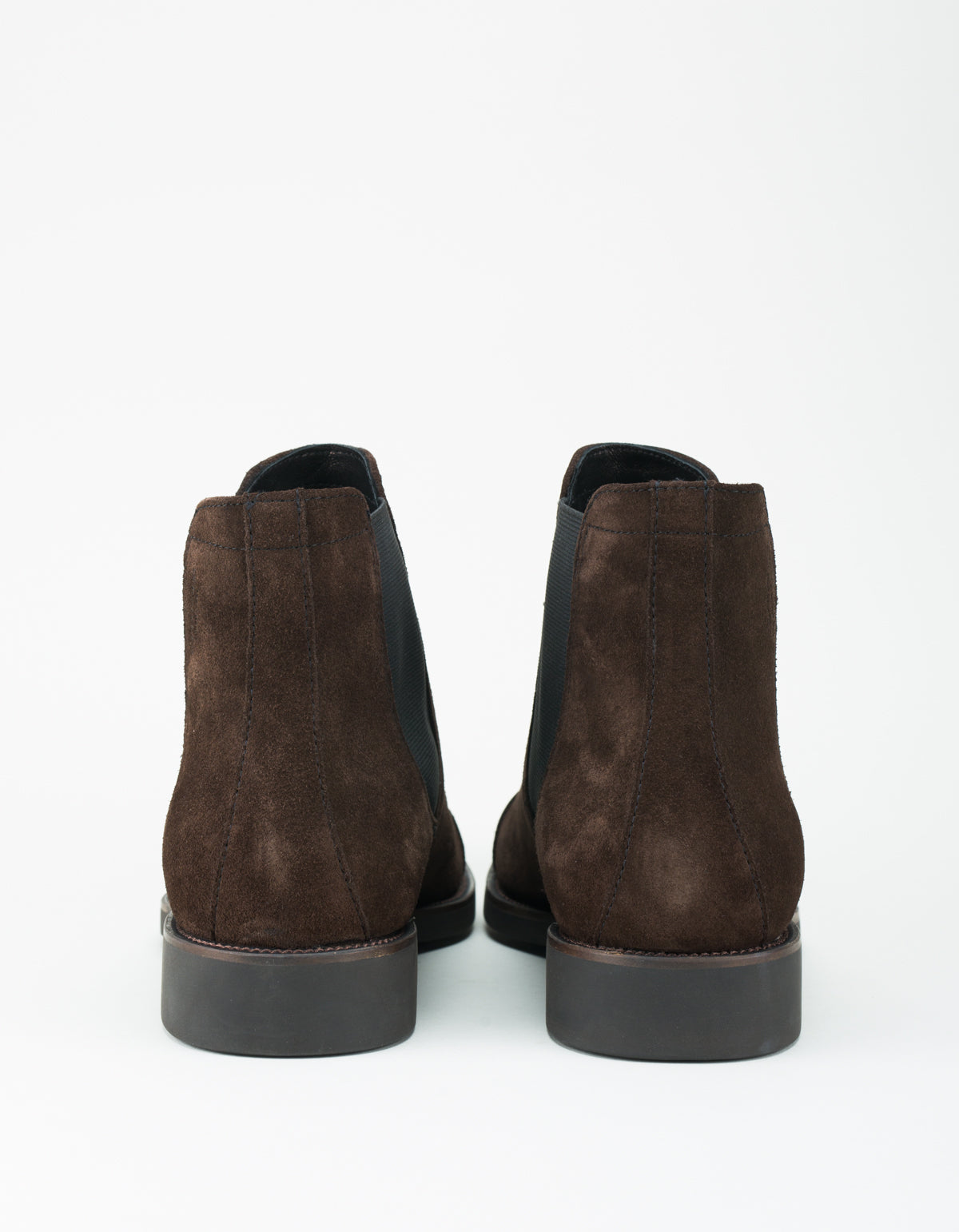 Vagabond Roy Chelsea Boot Java
