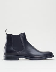 Vagabond Salvatore Chelsea Boot Black