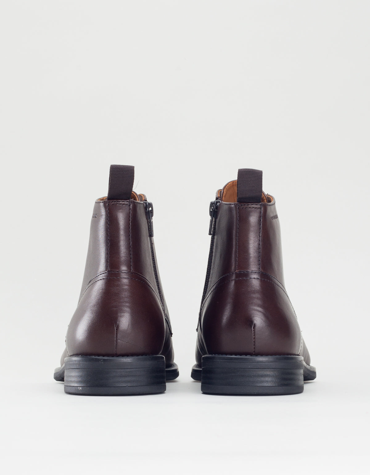 Vagabond Salvatore Lace-Up Boot Espresso