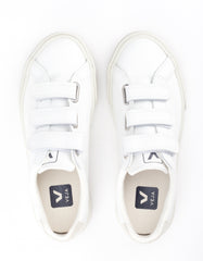 Veja Esplar 3 Locks Leather Sneaker Extra White