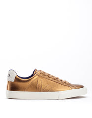 Veja Women's Esplar Low Leather Sneaker Ambre