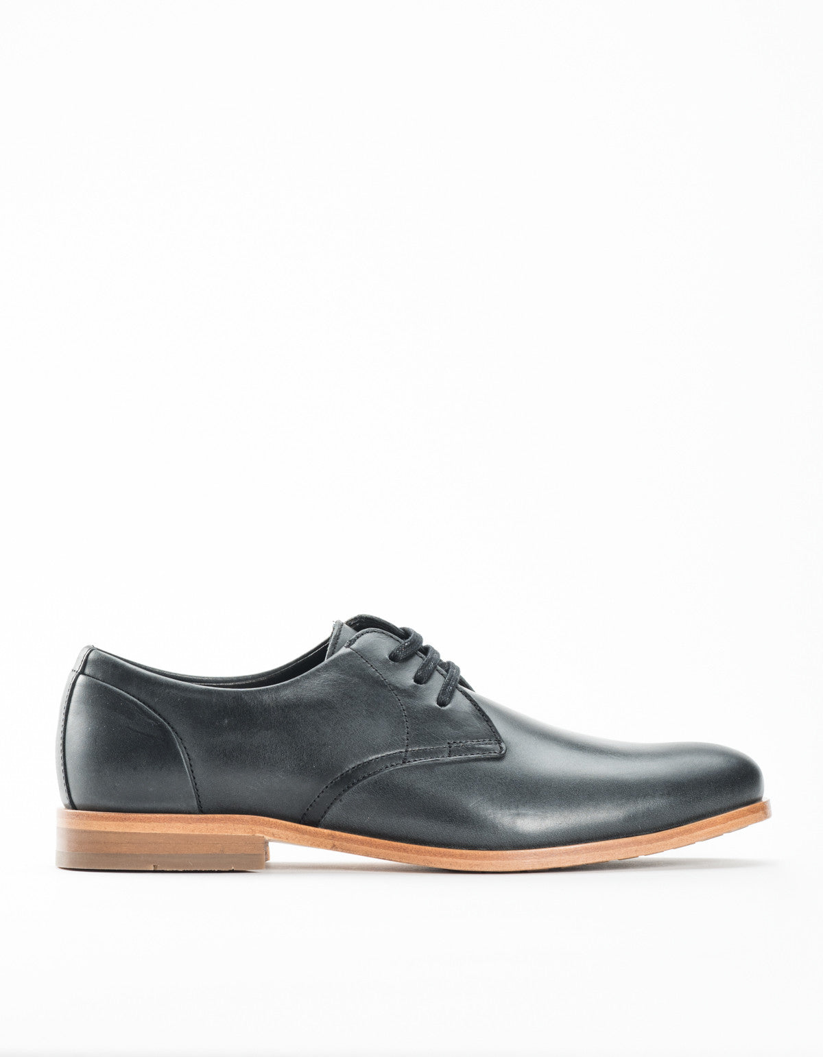 Wolverine 1883 Angelo Oxford Black