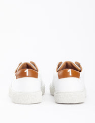 YMC DAP Shoe 1 White Tan