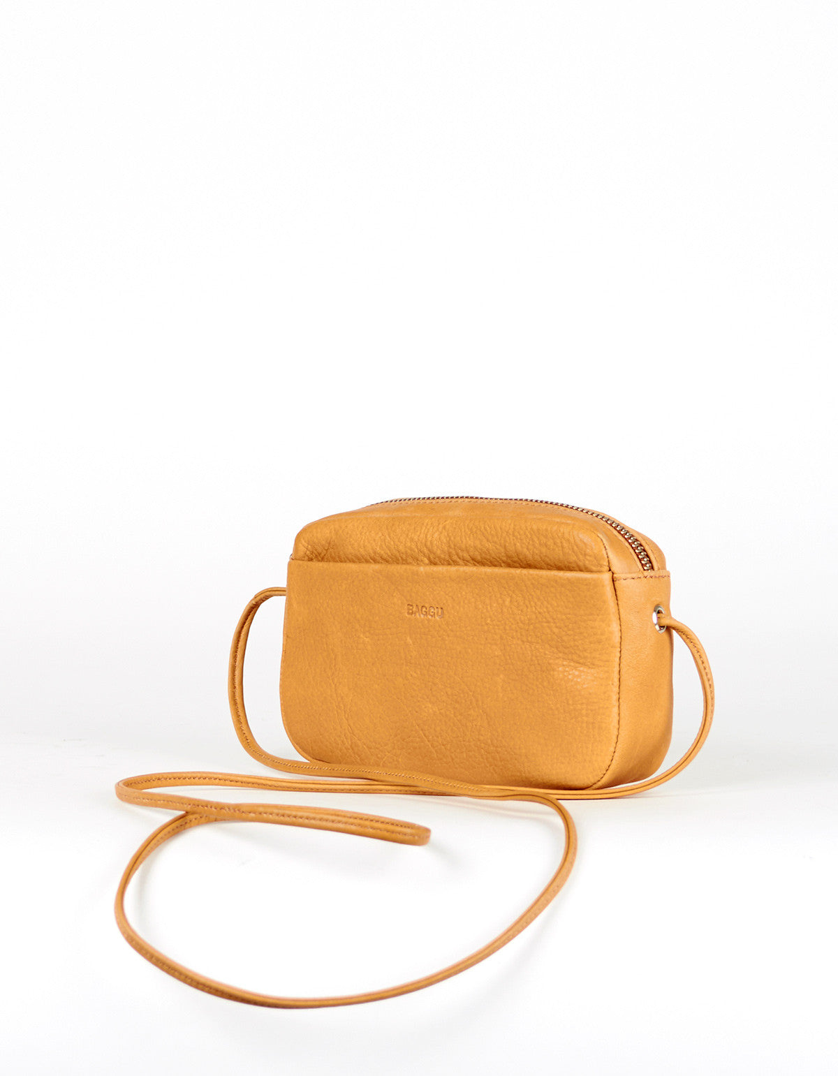 Baggu Mini Purse Saddle - Still Life - 3