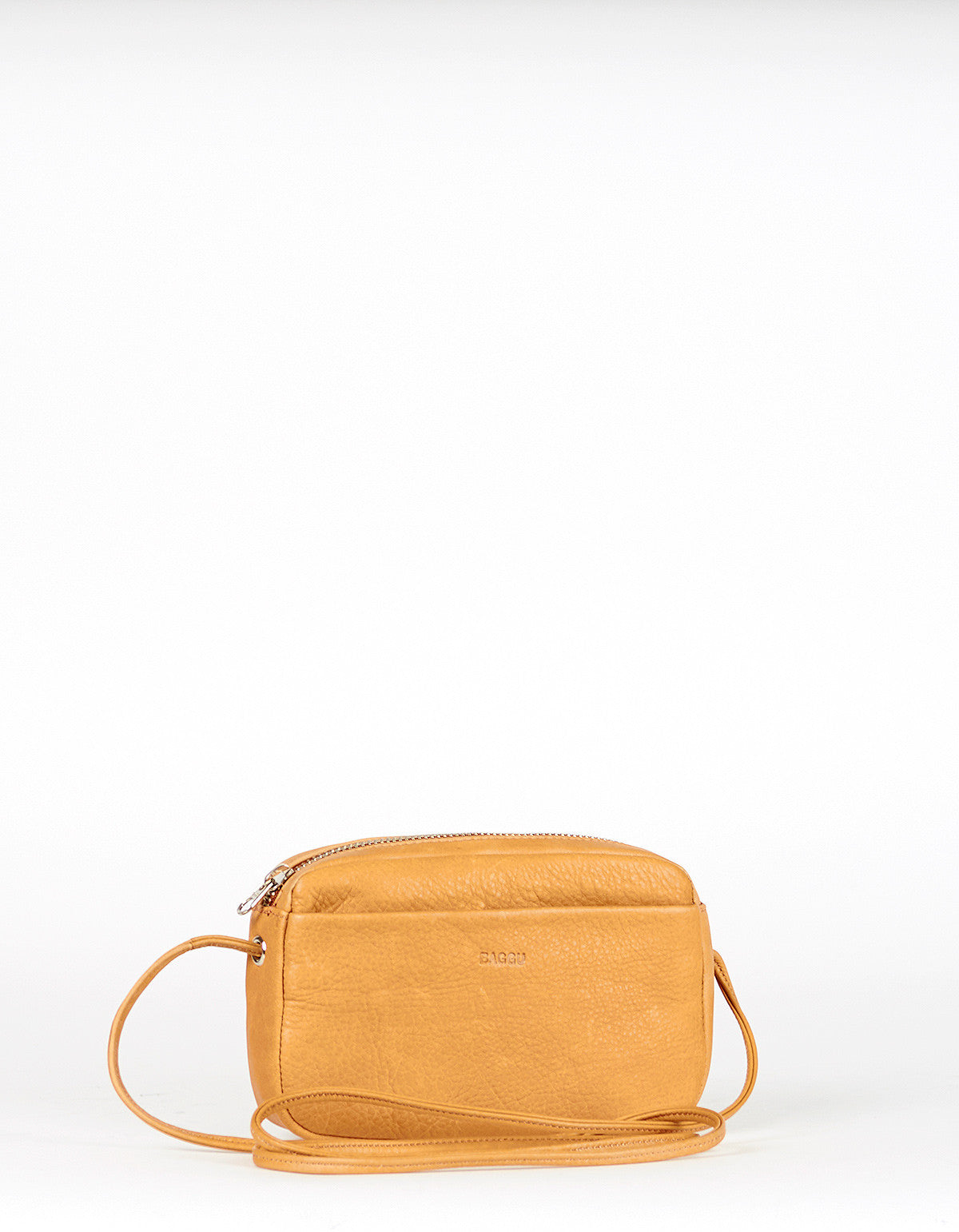 Baggu Mini Purse Saddle - Still Life - 4