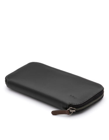 Bellroy Carry Out Wallet Black - Still Life - 2