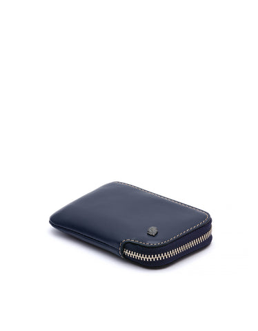 Bellroy Card Pocket Blue Steel - Still Life - 2