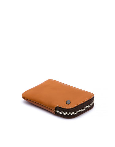 Bellroy Card Pocket Caramel - Still Life - 2