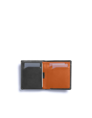 Bellroy Note Sleeve Wallet Charcoal - Still Life - 2