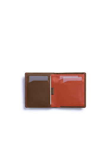 Bellroy Note Sleeve Wallet Cocoa - Still Life - 3