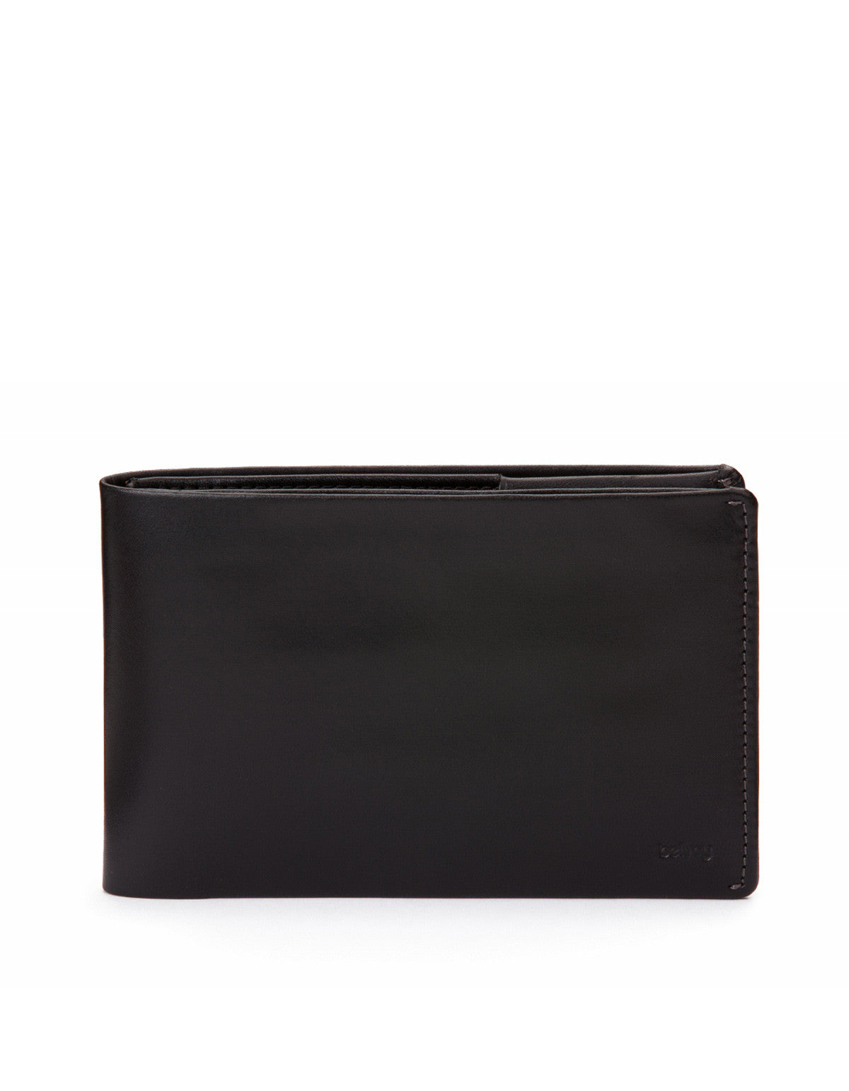 Bellroy Travel Wallet Midnight - Still Life - 1