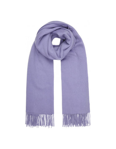 Just Female Clive Scarf Lavender