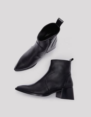 E8 by Miista Sanni Leather Boot