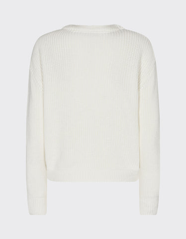 Minimum Mikala Jumper Broken White