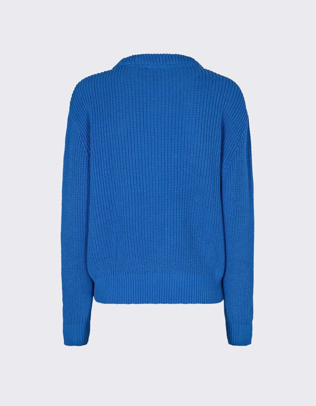 Minimum Mikala Jumper Palace Blue
