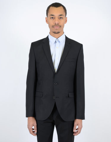 Selected Homme One Mylo Blazer Black - Still Life - 1
