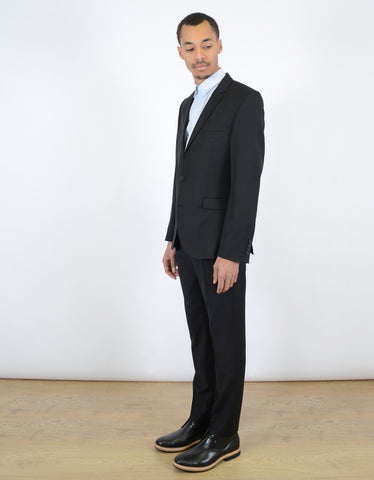 Selected Homme One Mylo Blazer Black - Still Life - 2