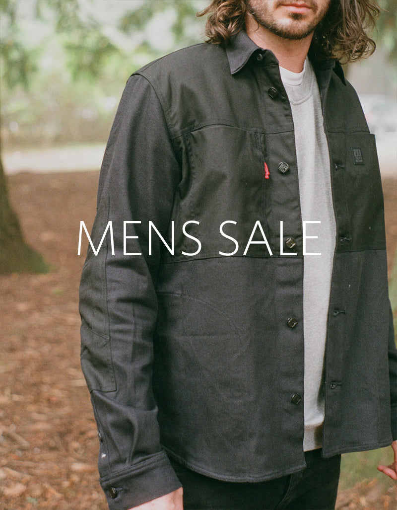 SHOP NEW MENS