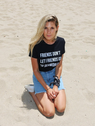 Friends Tee - Wilddtail