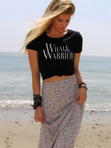 Whale Warriors Tee - Wilddtail