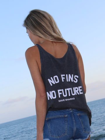 **NEW** Shark Tank - No Fins No Future - Wilddtail