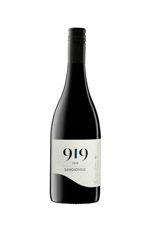 919 Reserve Collection Sangiovese 750mL