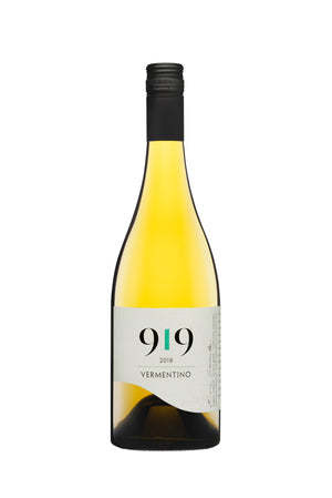 919 Reserve Collection Organic Vermentino 750mL