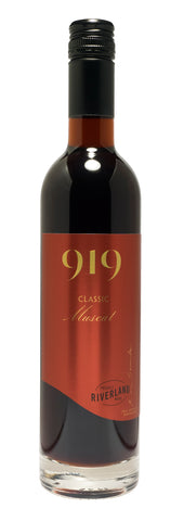 919 Reserve Collection Classic Muscat 500mL