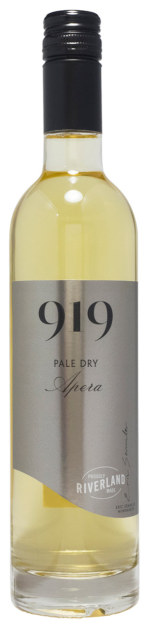 919 Reserve Collection Pale Dry Apera 500mL